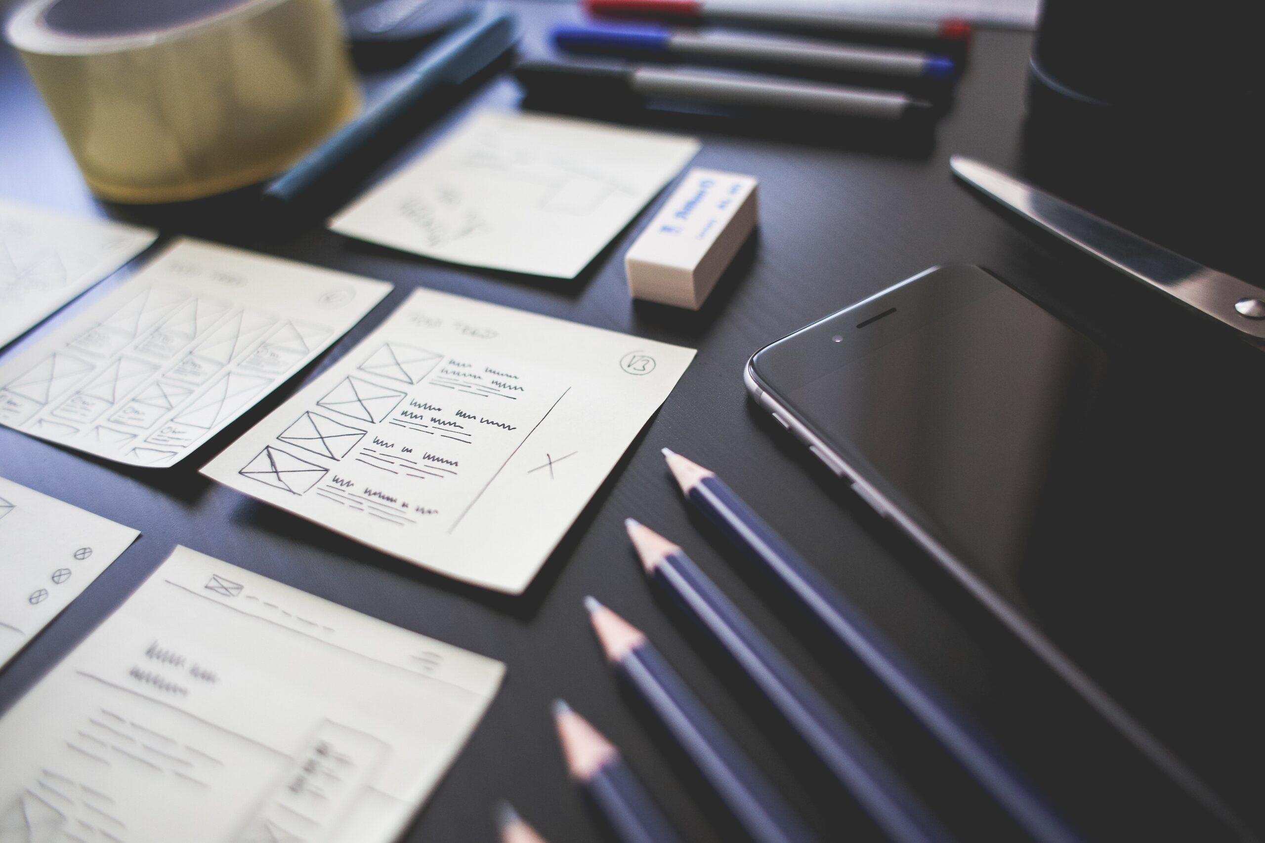 ux and uni design